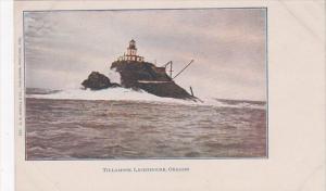 Tillamook Lighthouse Oregan