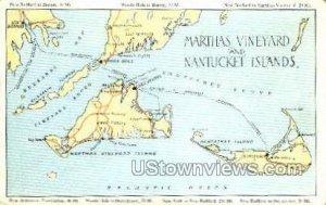 Marthas Vineyard, Massachusetts, MA