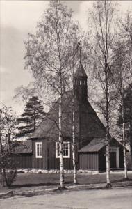 RP; UMEA, Gammlia, Helena Elisabeth, Sweden, PU-1962