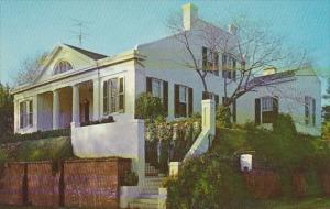 Mississippi Natchez Cherokee Built 1794-1810