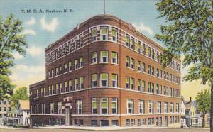 New Hampshire Nashua Y M C A Building