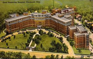 Ohio Cincinnati Good Samaritan Hospital