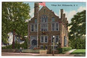Williamsville, N.Y., Village Hall