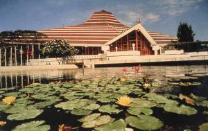 Thailand - Bangkok, Hotel Siam Inter-Continental Tropical Gardens