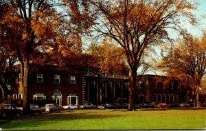 Michigan Dearborn The Dearborn Inn