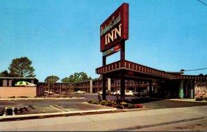 California Walnut Creek The Walnut Creek Inn 1966