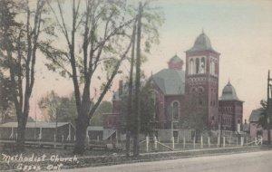 ESSEX , Ontario , Canada 1900-10s ; Methodist Church