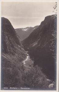 Norway Stalheim Narodalen