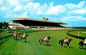 California Arlington Heights Arlington Park Race Track