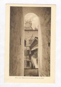 Eigentum Der Intern, Stiftung Mozarteum, Salzburg, Austria, 1900-10s