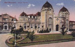 Bad Neuenahr, Neues Theater, Rhineland-Palatinate, Germany, 10-20s