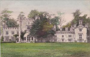 WHARFEDALE, North Yorkshire, England, United Kingdom; Bolton Lodge, 00-10s