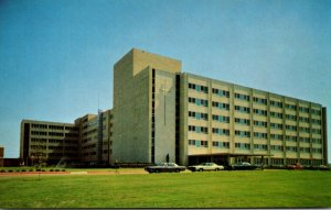 Mississippi Jackson St Dominic-Jackson Health Services Hospital