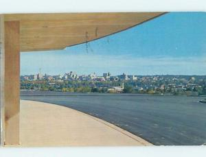 Pre-1980 JUBILEE AUDITORIUM Calgary Alberta AB F9433