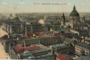 BERLIN, Germany, 1900-10s ; Panorama