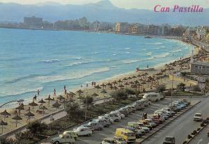 Spain Can Pastilla Mallorca (Baleares)