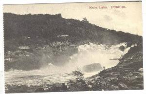 Norway , Norge , 00-10s : Nedre Lerfos. Trondhjem