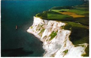 Post Card Sussex EASTBOURNE Beachy Head PT3382