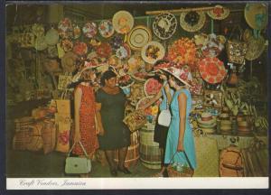 Craft Vendors,Kingston,Jamaica BIN