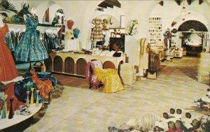 SAN JUAN , Puerto Rico, 50-60s; Casa Cavanagh