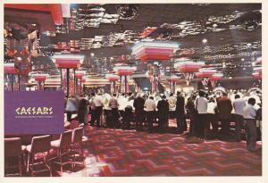 Caesar's Hotel & Casino , Atlantic City , New Jersey , 60-80s