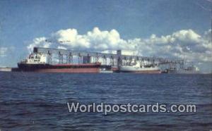 Churchill, Manitoba Canada, du Canada Swiss, Russian & Norwegian grain freigh...