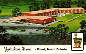 Holiday Inn Minot North Dakota