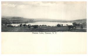 1960  NY Nassau Lake