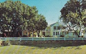 Texas Stonewall LBJ Ranch 1977