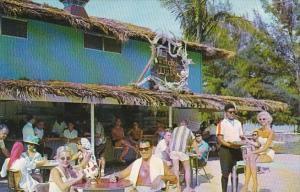 Bahamas Grand Bahama Island The Grand Bahama Hotel Jack Tar Resort Witch'sLig...