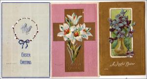 3 - Easter Cards