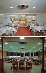 Carling Town & Country Motel & Restaurant Ontario Unused