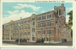 Glens Falls, N.Y., St. Marys Academy