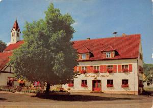 Indelhausen Kr Muensingen Gasthaus Pension Hirsch