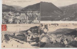 LA BOURBOULE  (DEP 63) 1400 Cartes Postales  1900-1940