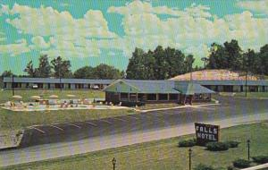 Kentucky Parkers Lake Falls Motel and Restaurant