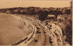 View Of The Promenade, Torquay (Devon), England, UK, 1910-1920s