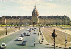 France Paris L'Hotel des Invalides