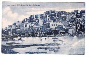 Jaffa , Palestine , 00-10s