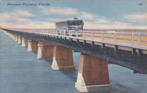Overseas Highway Florida California