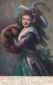 Female Portrait , 1911