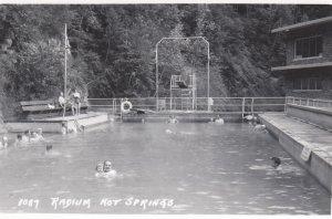 RP: RADIUM HOT SPRINGS , Canada , 10-30s Swimming Pool #2