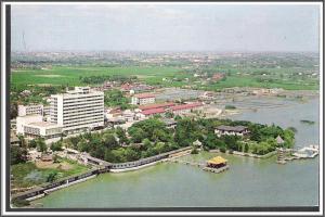 China - Wuxi Lakeside Hotel - [FG-086]