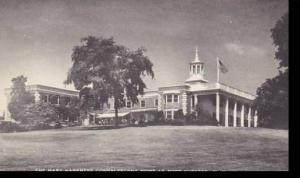 New York Port Chester Mary Harkness Convalescent Home Artvue