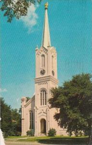 Mississippi Port Gibson First Presbyterian