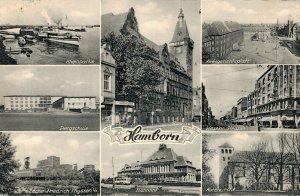 Germany Hamborn 03.37