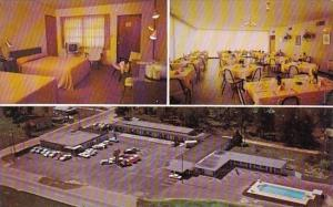 Valencia Restaurant And Motel With Pool Dade City Florida