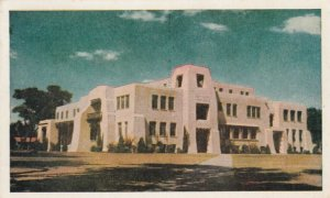 CARLSBAD , New Mexico , 1949 ; Courthouse