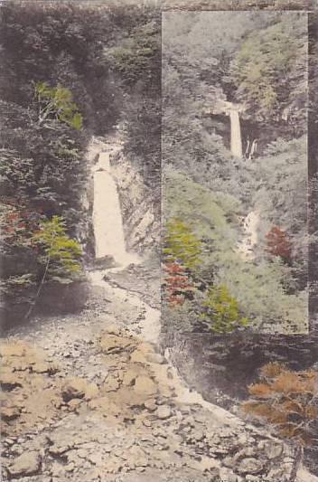 Hoto Waterfall, Nikko, Japan, 1910-1920s