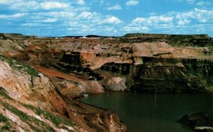 Monroe Mine,Chisholm,MN
